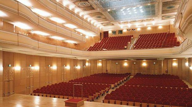 Teatro Auditorium Manzoni