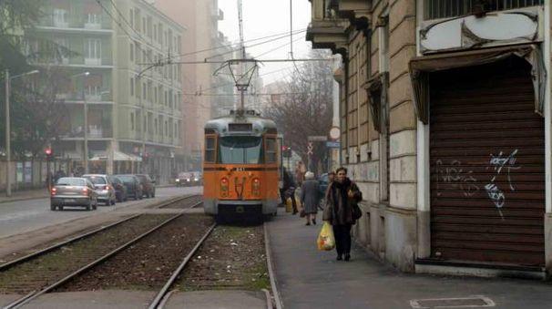 Tiene banco la polemica sulla tramvia