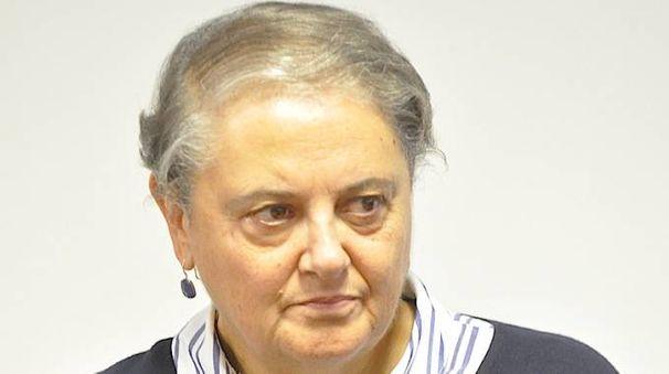 Il sindaco di Ancona, Valeria Mancinelli (Antic)