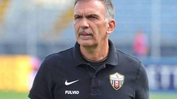 Il tecnico milanese Fulvio Fiorin