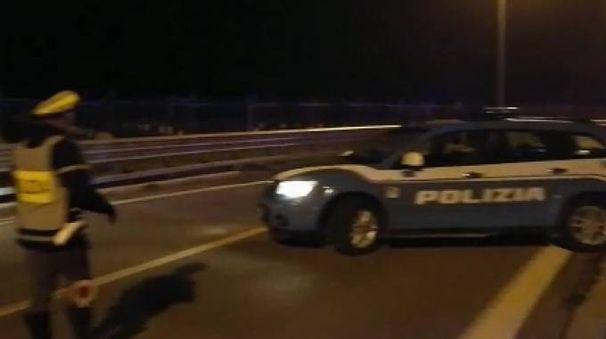 La Polstrada sta cercando di fare luce sulla tragedia