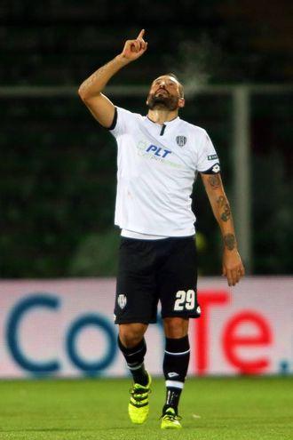 Gennaro Scognamiglio (Foto Lapresse)
