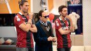 Onestini, Malgioglio e Tonon