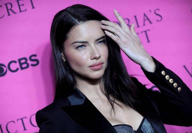 Adriana Lima (Lapresse)
