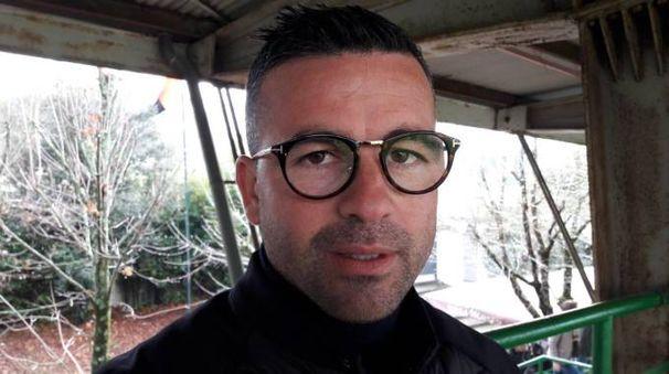 Totò Di Natale segue Fiorentina-Milan