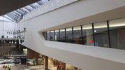 Cento unità dedicate allo shopping, alla ristorazione, ai servizi, al tempo libero e all'intrattenimento (Ansa)