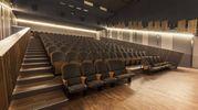 CityLife Anteo rappresenta il cuore dell'offerta entertainment dello Shopping District. Posto all'interno del mall, offre una programmazione di altissima qualità con le sue 7 sale proiezione per una capienza complessiva di 1.200 posti.