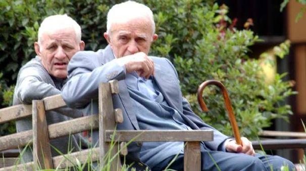 Sempre più anziani vivono in Valdinievole
