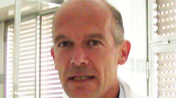 Gregorio Del Boca, primario di ginecologia