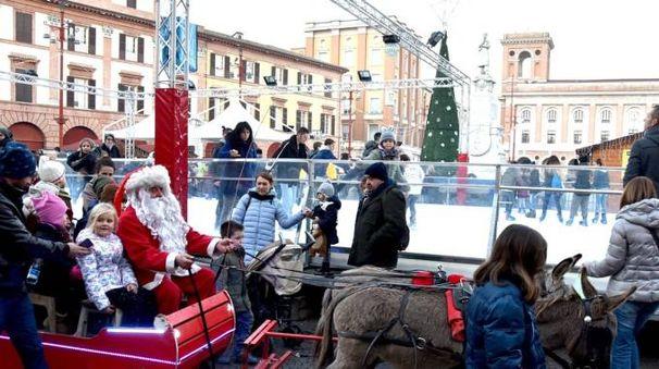 Natale a Forlì (Fantini)