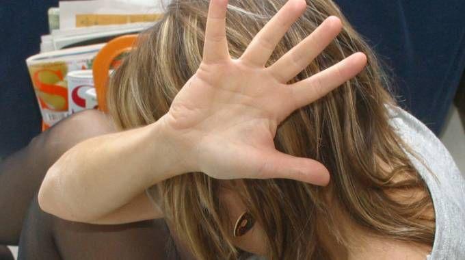 Violenza sessuale, foto generica (archivio)