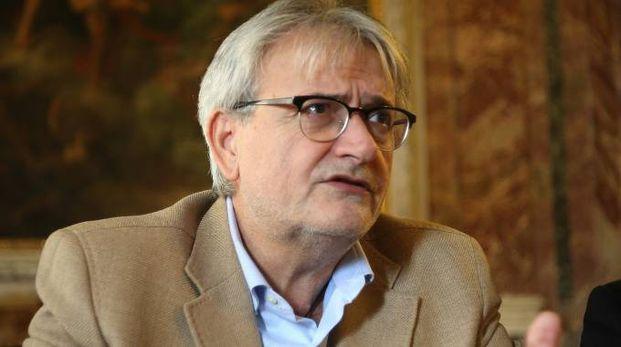 Oriano Giovanelli, già sindaco e deputato del Pd, presidente della Fondazione Rossini