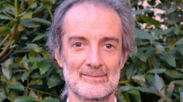 Il professor Piero Marchetti