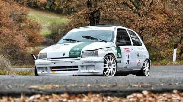 Rally della Fettunta edizione 2016