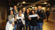 I fan di Vasco Rossi al cinema (FotoFiocchi)
