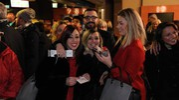 Entusiasmo alle stelle al cinema multisala Victoria (FotoFiocchi)