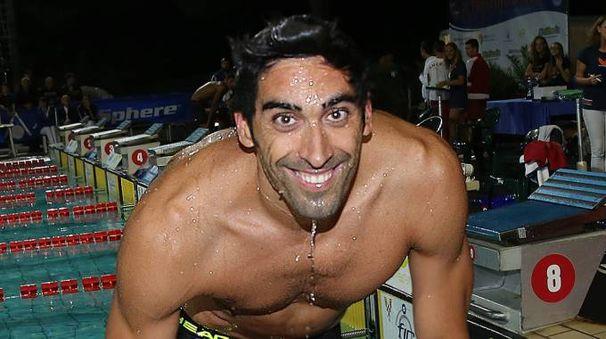 Nuoto, Filippo Magnini dice addio alle gare (Fotoprint)