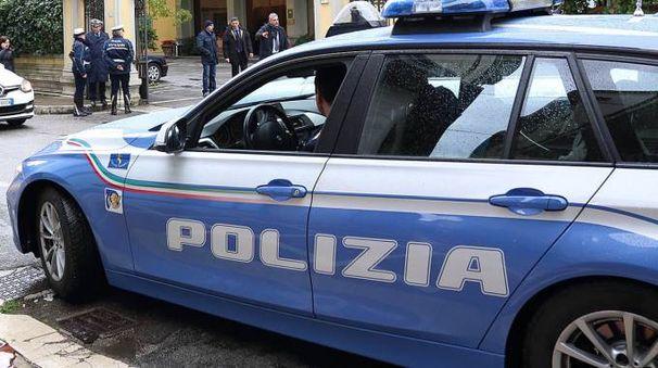 La squadra Mobile della polizia ha eseguito il provvedimento di custodia cautelare in carcere emesso dal Gip