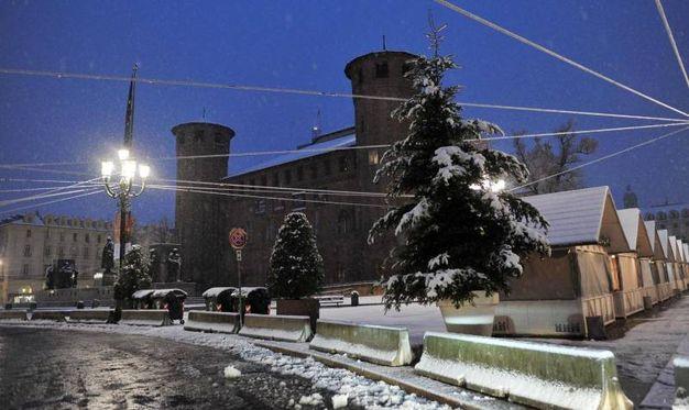 Torino (Ansa)