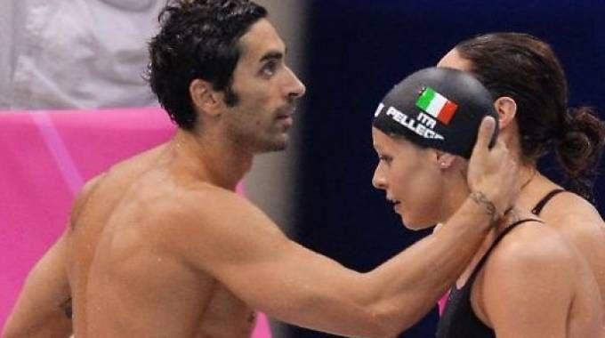 Filippo Magnini e Federica Pellegrini, il post della campionessa su Instagram