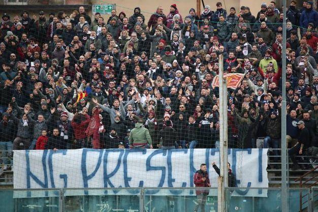 Brescia-Salernitana