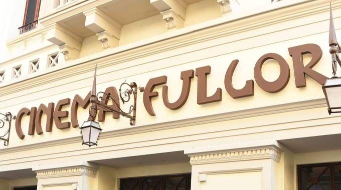 Il cinema Fulgor di Rimini, pronto alla riapertura dopo 10 anni (Foto Migliorini)
