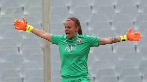 Öhrström (Fiorentina Women's)