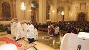 La celebrazione solenne (foto Zeppilli)