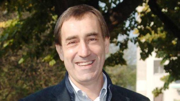 Andrea Checchi, sindaco di San Donato