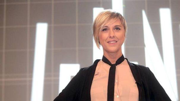 Nadia Toffa (Ansa)