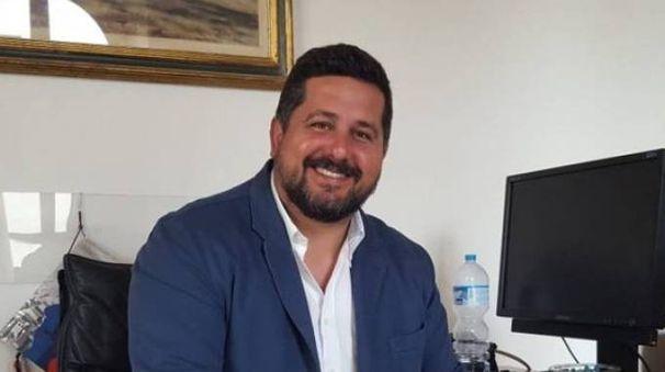 Il vice sindaco Agresti ha voluto fortemente la riqualificazione dell'ìimmobile