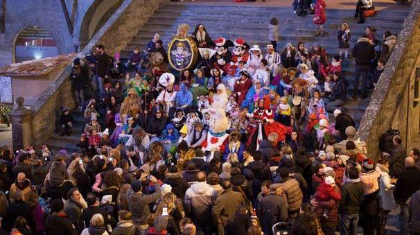 Gli eventi di Natale 2016 a Cortona