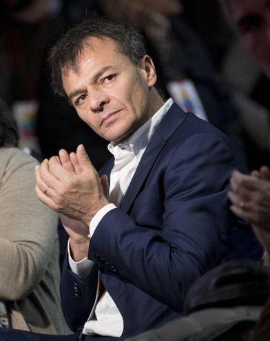 Stefano Fassina (Ansa)