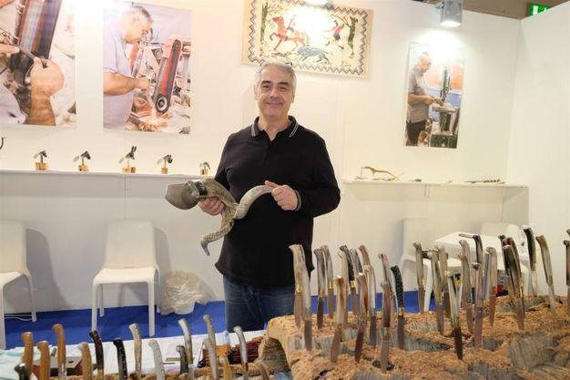 """Boom di visitatori alla 22esima edizione de """"L'artigiano in fiera"""""""