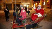 Tante iniziative per il Natale cesenate (foto Ravaglia)