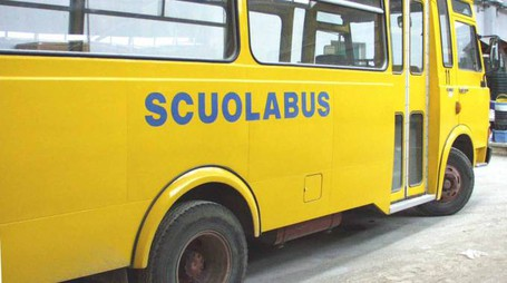 Uno scuolabus