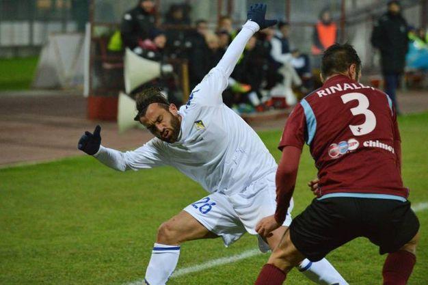 Arezzo-Prato 1-0, le foto della partita (Tavanti)