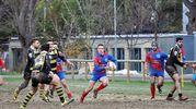 Una prova maiuscola per il Fano Rugby