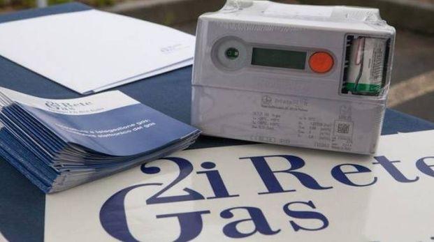 Risarcimento importante per 2i rete gas