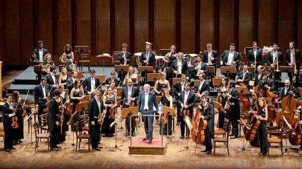 La Filarmonica del Festival Pianistico di Brescia e Bergamo