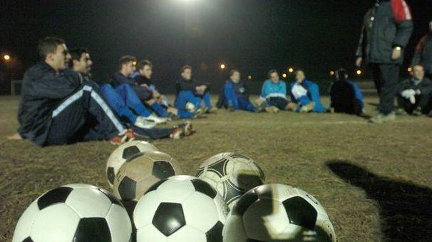 Parte il talent del calcio dilettantistico