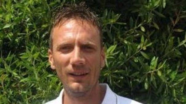 Francesco Sciarra era molto conosciuto in provincia per la sua attività sportiva