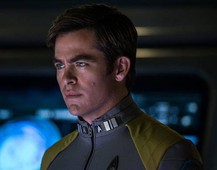 Una scena di 'Star Trek: Beyond' – Foto: Kimberley French/Paramount Pictures