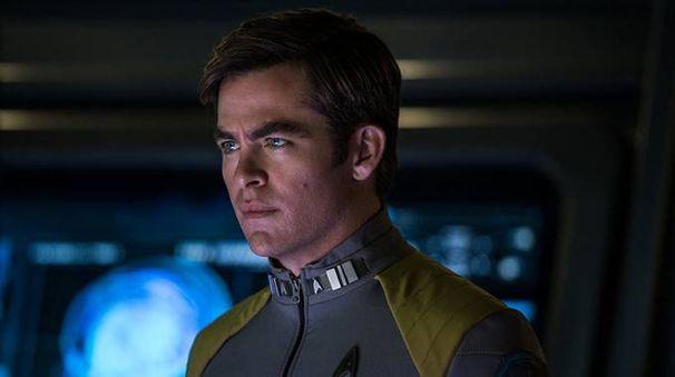 Una scena di 'Star Trek: Beyond' – Foto: Kimberley French/Paramount Pictures