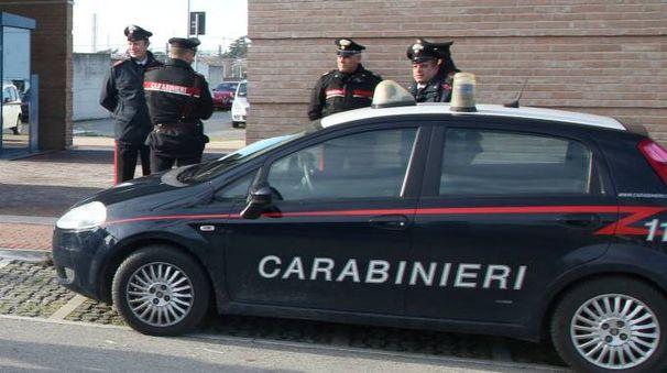 Le indagini sono state svolte dai carabinieri della stazione di San Mauro Pascoli