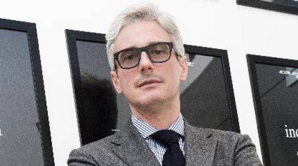 Andrea Tessitore, responsabile nazionale del progetto Elite-Confindustria
