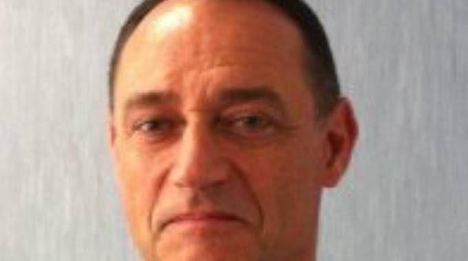 Il dottor Franco Sanguinetti
