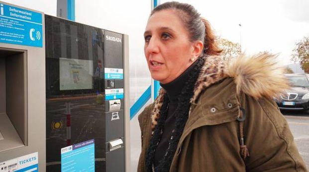 Tempi di attesa ridotti alle casse automatiche con l'arrivo del pagamento via telepass
