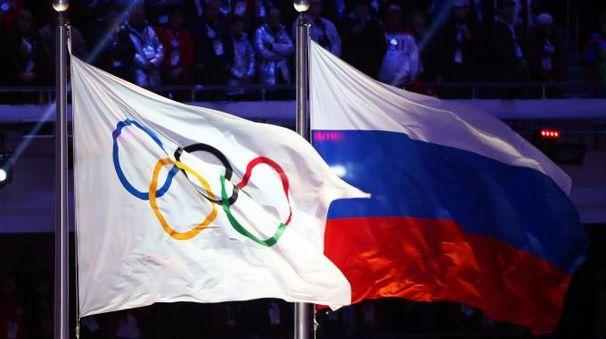 Russia fuori anche dai Giochi di Pyeonghang (Ansa)