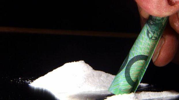 Cocaina (foto d'archivio)